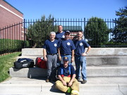 Fire Department Training Network Comes to town
