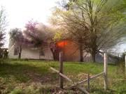 2nd Alarm Farm House