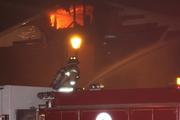 Hartford, Ct E-8 at 2nd alarm