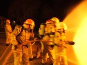 RFS team 2 at Kunga 2007 136