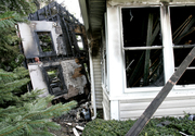 Plfd House Explosion