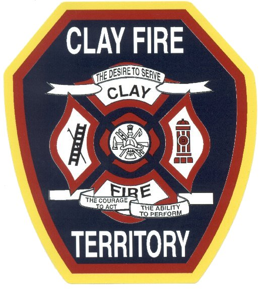 Clay Patch