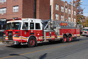 Hartford, Ct Ladder 4