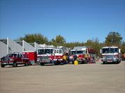 Multi Agency Heavy Rigging Training, Texas