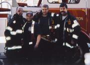 2nd Alm West Chestnut St 2003
