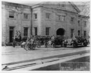 Fire Control Equipment.  05-01-1918