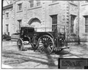 Hose Wagon, No. 2 (3-21-1917)