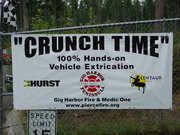 """""""Crunch Time"""""""