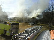 2nd in on Mutual aid residence
