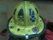 My lid...