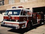 Old Engine 1