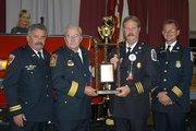 PGCVFRA Award ceremony