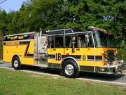 Rescue Engine 18