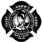 IAFF Local-F263 FFD Hawaii