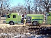 Dean Rd. (Austin) fire 018
