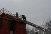 Worcester Memorial Fire Training 1