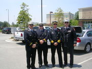 Charleston SC Memorial Service