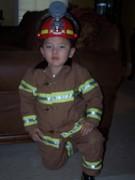 Little Fire Man