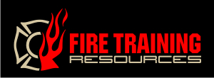 fire training resources black bkg small