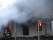 TRAINING FIRE 010