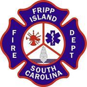 Fripp's Logo