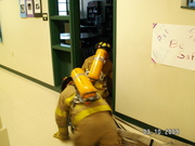 2nd floor primary search