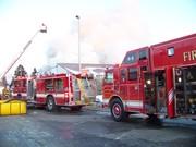 Lewisville Fire Feburary 28, 09 031