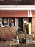 Brentwood Aveune Fire 018