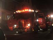 Brentwood Aveune Fire 032