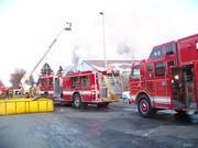 Lewisville Fire Feburary 28, 09 032