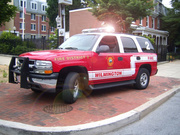WFD Command
