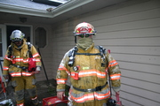Coon Rapids House Fire