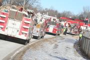 Fire Trucks Galore