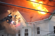 Hartford, Ct 2nd alarm