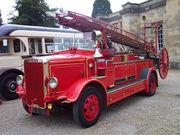 leyland fire engine