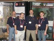 NIST Team