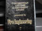 Lifetime Achievement Award-Indy 2009 058