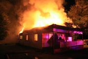Hosue Fire 1012 W. 57th St. N.