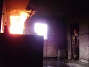 firetraining @ Alertec