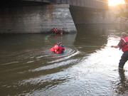 Des Plaines Water Rescue 005