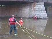 Des Plaines Water Rescue 012
