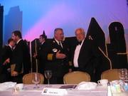 Tommy Lasorda at DASA Banquet
