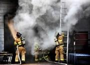 Oklahoma Machine and Tool Fire