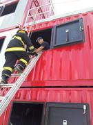 Ladder Sill / Victim Rescue