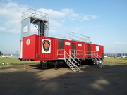 Puerto Rico Fire Department Training Facility