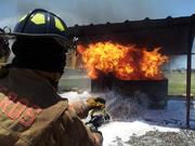Puerto Rico Fire Department Academy
