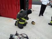 Fort Buchanan Fire Department Training Facility