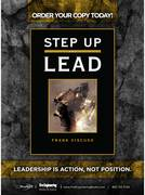 Step Up and Lead