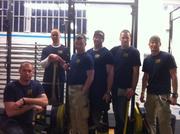 Fire Service Warrior Fundamentals Class #3