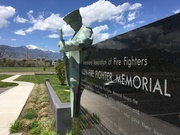 Colorado Springs Firefighter Memorial